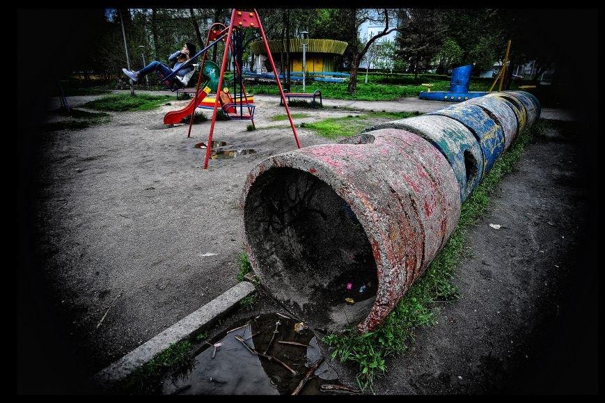 В Запорожье общественники поставили за цель спасти «убитый город» (ФОТО) (фото) - фото 4