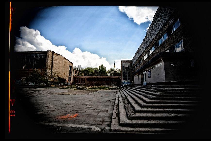 В Запорожье общественники поставили за цель спасти «убитый город» (ФОТО) (фото) - фото 2