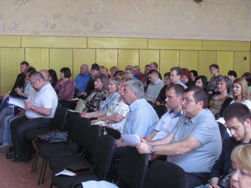 Мариуполь уменьшил запрос о финансовой помощи в кабмин с 105 до 42 миллионов гривен (ФОТО), фото-5