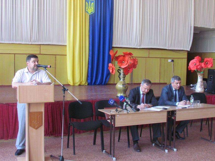 Мариуполь уменьшил запрос о финансовой помощи в кабмин с 105 до 42 миллионов гривен (ФОТО), фото-2