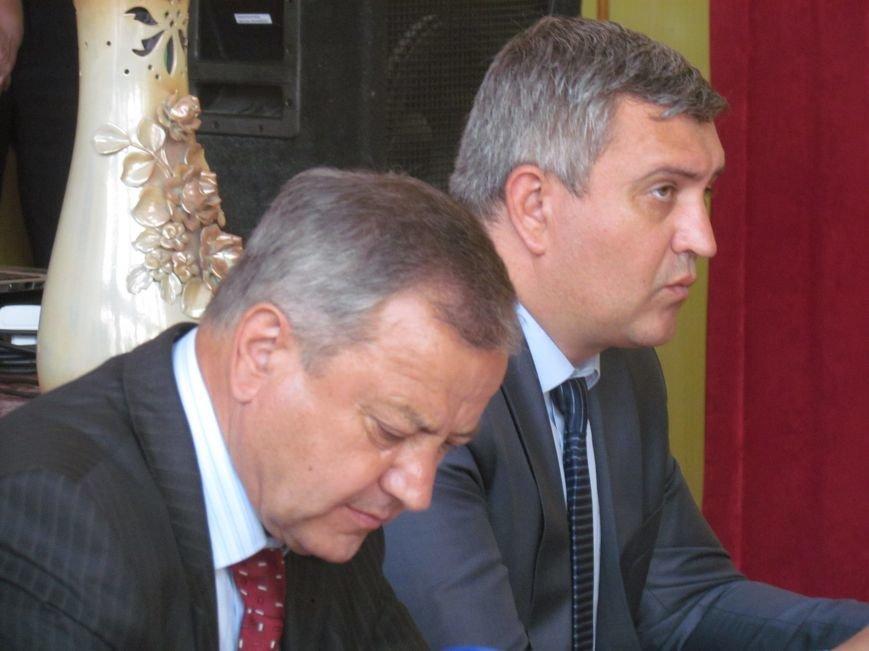 Мариуполь уменьшил запрос о финансовой помощи в кабмин с 105 до 42 миллионов гривен (ФОТО), фото-3
