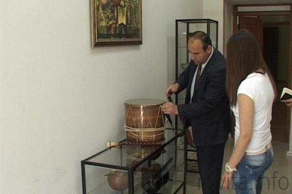 Армянская община готовится к фестивалю «Многонациональный Армавир» (фото) - фото 1