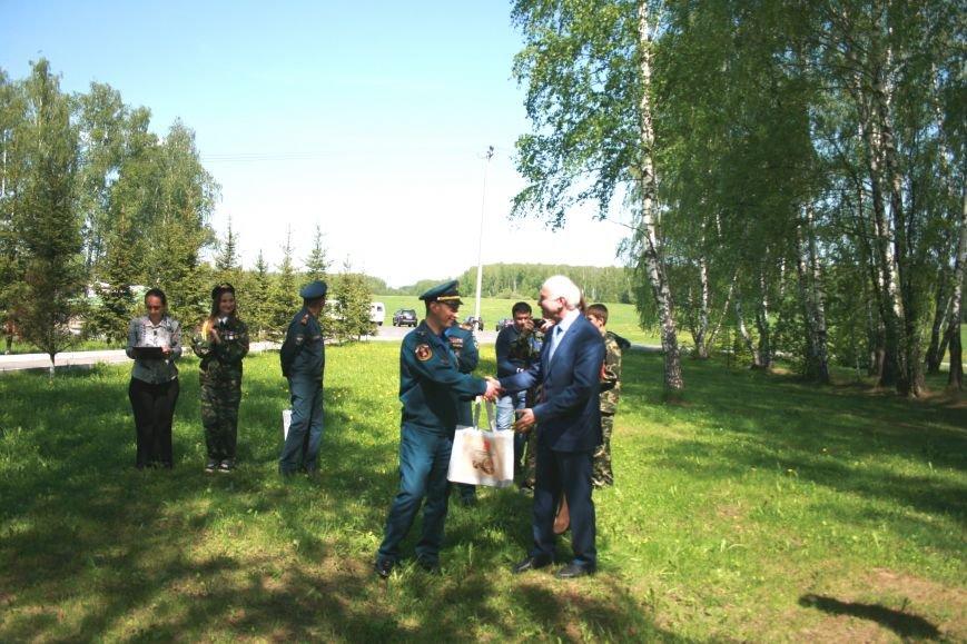 В Новой Москве в деревне Кузовлево завершился третий пиротехнический сезон по обезвреживанию взрывоопасных предметов, фото-5