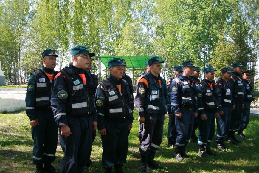 В Новой Москве в деревне Кузовлево завершился третий пиротехнический сезон по обезвреживанию взрывоопасных предметов, фото-6