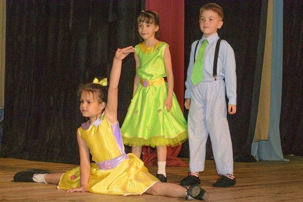 В Николаеве начали праздновать Международный День защиты прав детей (ФОТО) (фото) - фото 1