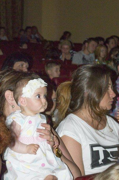 В Николаеве начали праздновать Международный День защиты прав детей (ФОТО) (фото) - фото 6