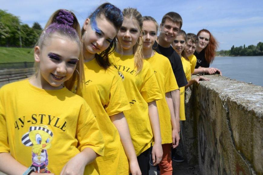 Танцевальная семья ЧУ-Style Dance Company, фото-6