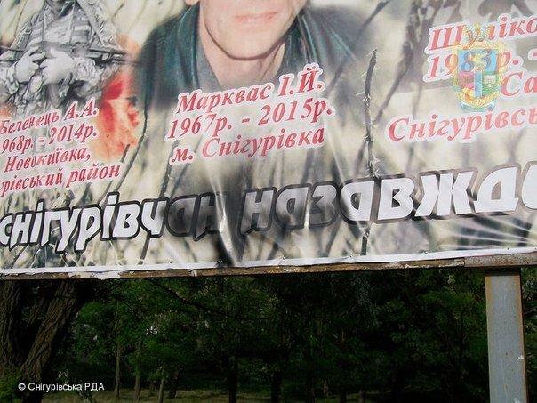 На Николаевщине вандалы разрисовали свастикой забор стадиона (ФОТО) (фото) - фото 4