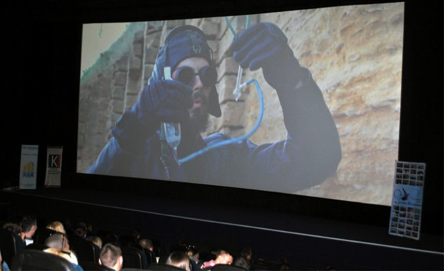 В Херсоне прошел финал Кино Джема (фото) - фото 1