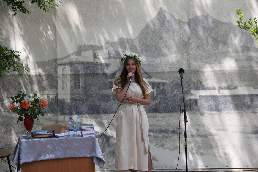 Владислава Кривко - исполняет песню Загадай желание