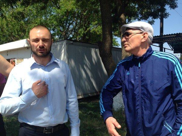 Под Одессой перекрыли дорогу: протестуют люди, которых выселяют из домов (ФОТО) (фото) - фото 4