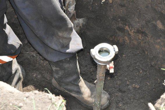 На Полтавщине задержали похитителей газового конденсата (ФОТО) (фото) - фото 1