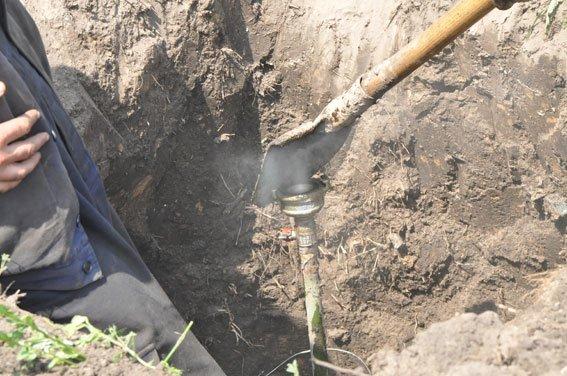 На Полтавщине задержали похитителей газового конденсата (ФОТО) (фото) - фото 3
