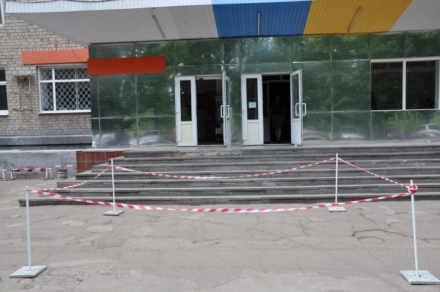 В Краматорске забронировали кладбище для ВИЧ-позитивных пациентов (ФОТО и ВИДЕО), фото-1