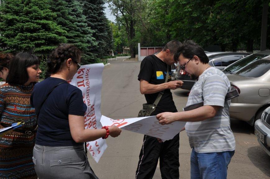 В Краматорске забронировали кладбище для ВИЧ-позитивных пациентов (ФОТО и ВИДЕО), фото-4