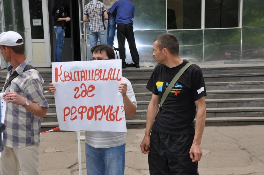 В Краматорске забронировали кладбище для ВИЧ-позитивных пациентов (ФОТО и ВИДЕО), фото-5