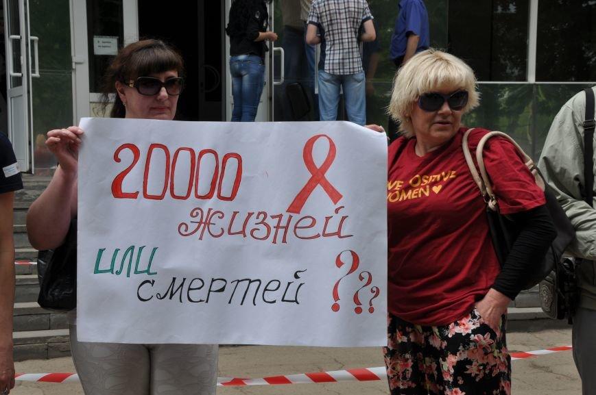 В Краматорске забронировали кладбище для ВИЧ-позитивных пациентов (ФОТО и ВИДЕО), фото-9