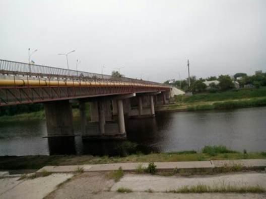На Днепропетровщине диверсанты хотели взорвать автомобильный мост (фото) - фото 1
