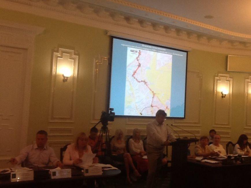89-я маршрутка больше не будет доезжать до Алексеевки (фото) - фото 1
