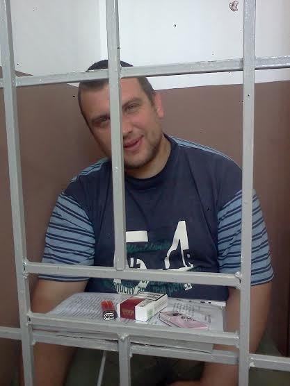 Содержаться ли в Маруипольском СИЗО украинские партизаны? (ФОТО) (фото) - фото 1
