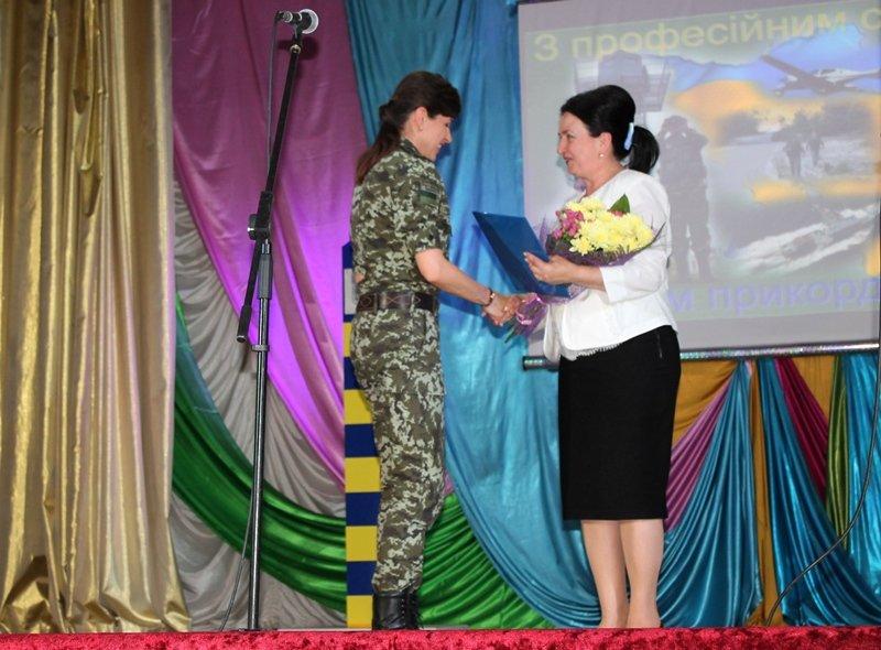 У Житомирі привітали особовий склад Північного регіонального управління та Житомирського прикордонного загону, фото-5
