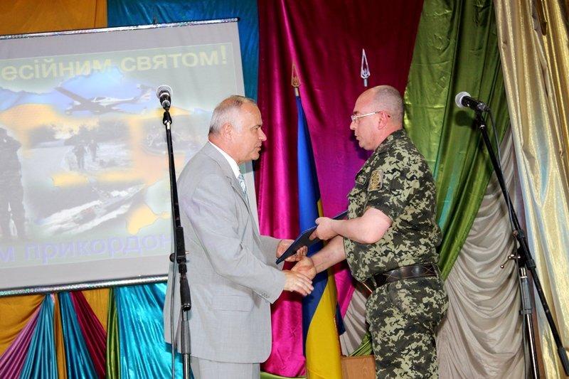 У Житомирі привітали особовий склад Північного регіонального управління та Житомирського прикордонного загону, фото-3