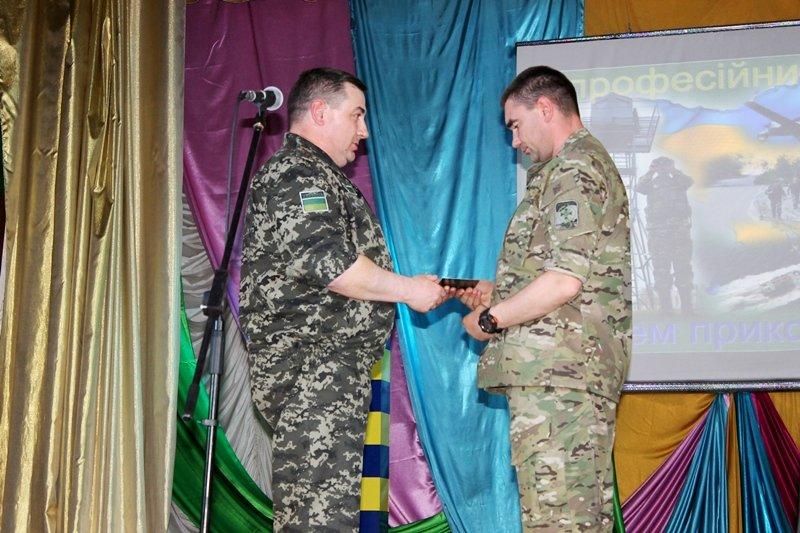 У Житомирі привітали особовий склад Північного регіонального управління та Житомирського прикордонного загону, фото-2