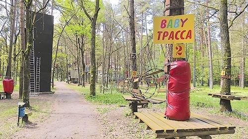За 10 лет в Гродненской области было закрыто 15 лагерей (фото) - фото 1
