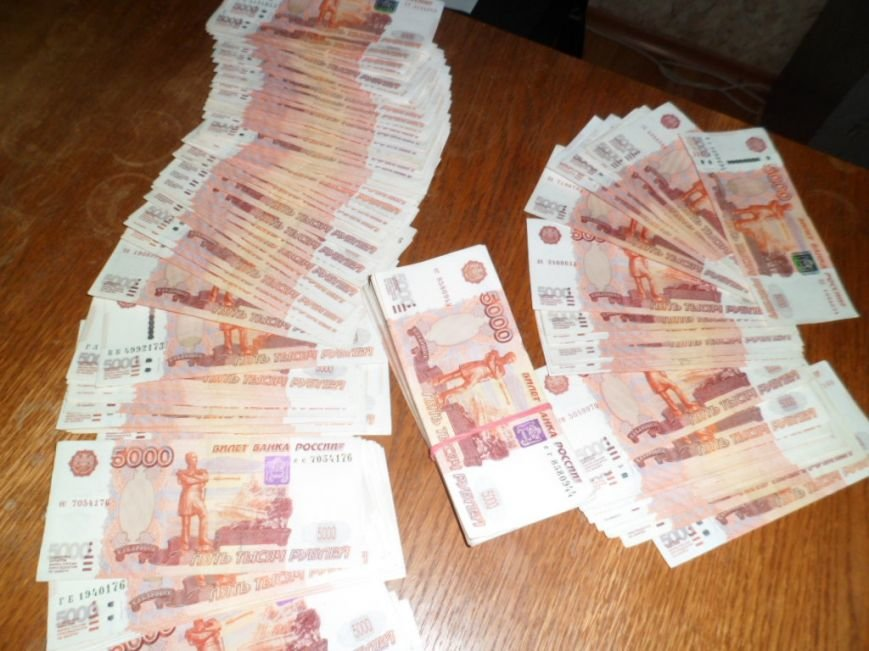 Сумские таможенники обнаружили россиянина-миллионера (ФОТО), фото-4