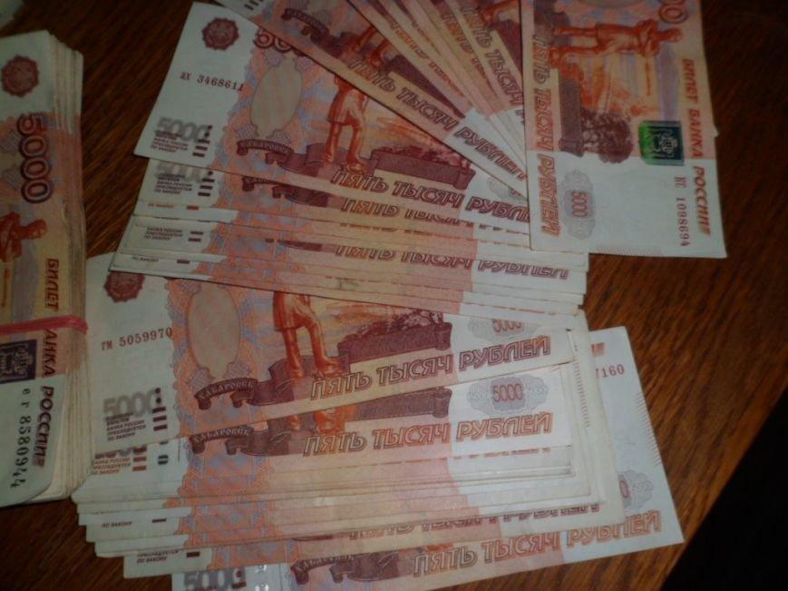 Сумские таможенники обнаружили россиянина-миллионера (ФОТО), фото-3
