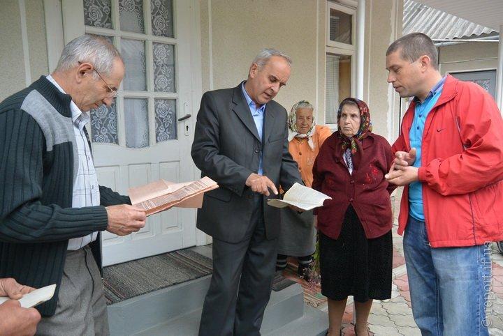 На Франківщині відкопали бідон з документами повстанців (ФОТО), фото-3