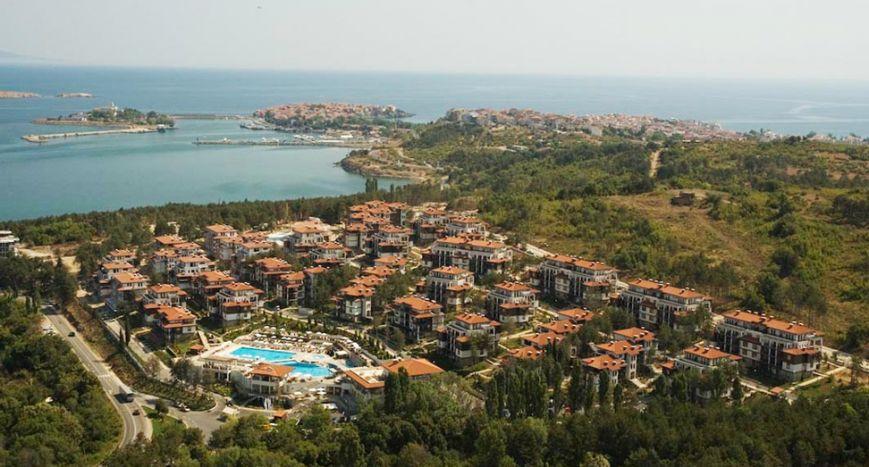 Недвижимость для постоянного проживания в Болгарии (фото) - фото 1