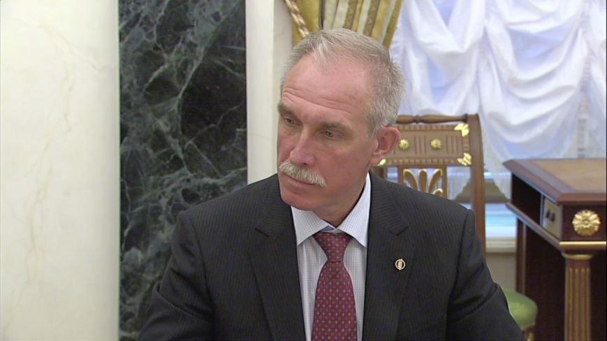 Зачем губернатор ездил в Кремль? (фото) - фото 3