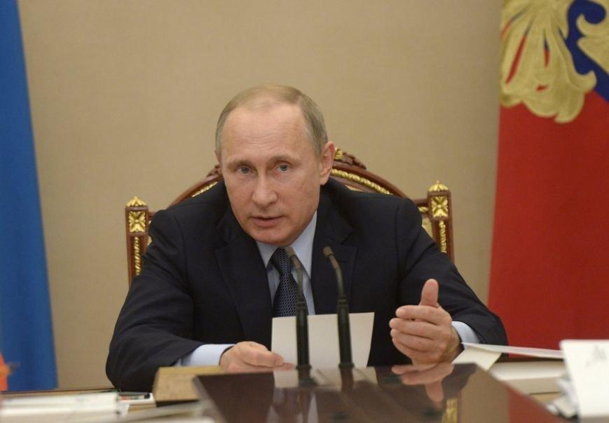 Зачем губернатор ездил в Кремль? (фото) - фото 1