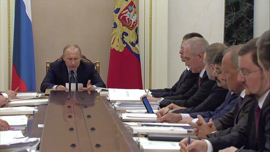 Зачем губернатор ездил в Кремль? (фото) - фото 2