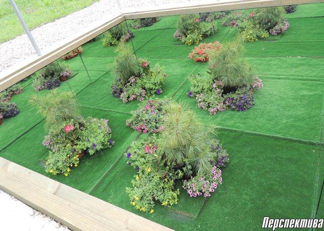 В Гродненском районе фермер строит интерактивный экологический парк (фото) - фото 3