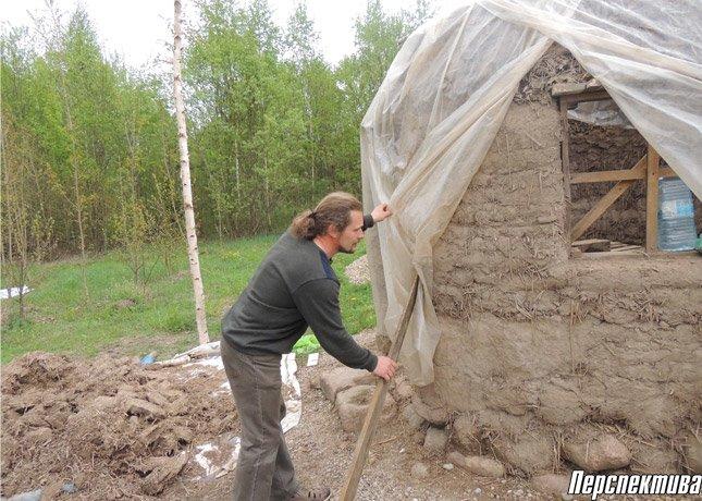 В Гродненском районе фермер строит интерактивный экологический парк (фото) - фото 4