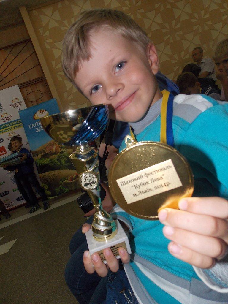 Днепродзержинский шахматист Константин Мостика поедет на чемпионат Украины (фото) - фото 3