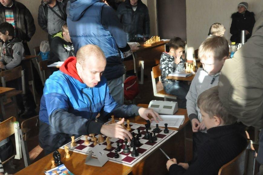 Днепродзержинский шахматист Константин Мостика поедет на чемпионат Украины (фото) - фото 1