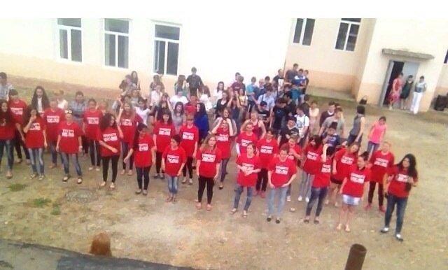 Белореченские студенты получили положительный заряд энергии на сессию! (фото) - фото 1