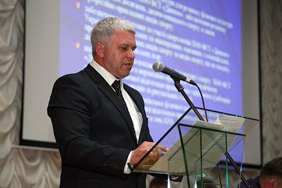 На Хмельниччині обрано нового голову ФСТ «Динамо» (ФОТО) (фото) - фото 3