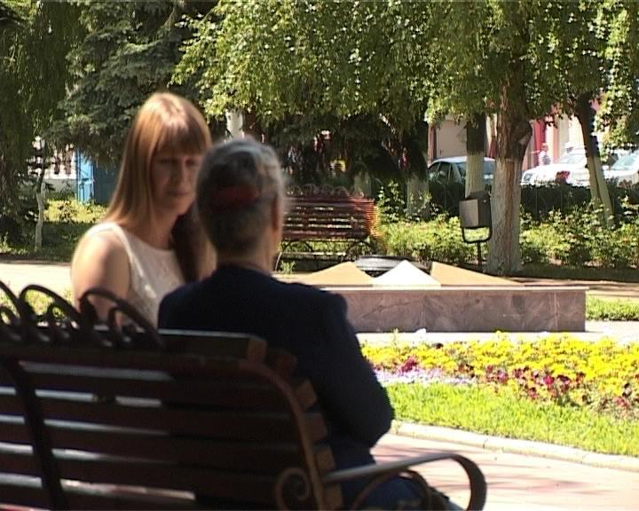 В Армавире продолжаются мероприятия в рамках 70- летия Великой Победы (фото) - фото 1
