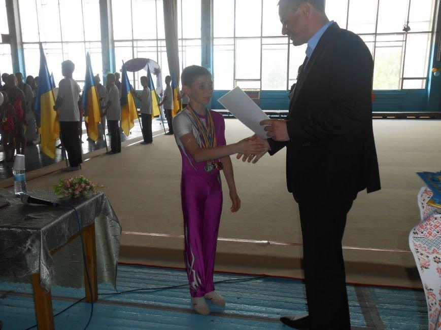В Днепродзержинске состоялся выпускной спортсменов ДЮСШ (фото) - фото 5