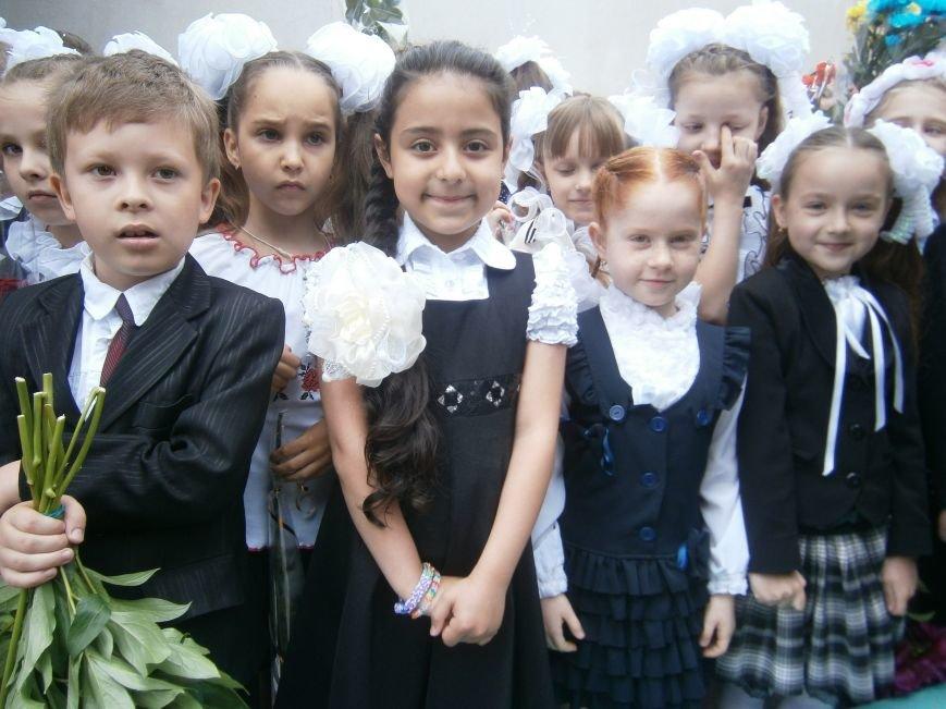 Для школьников Красноармейска и Димитрова прозвенел последний звонок (ОБНОВЛЯЕТСЯ) (фото) - фото 40