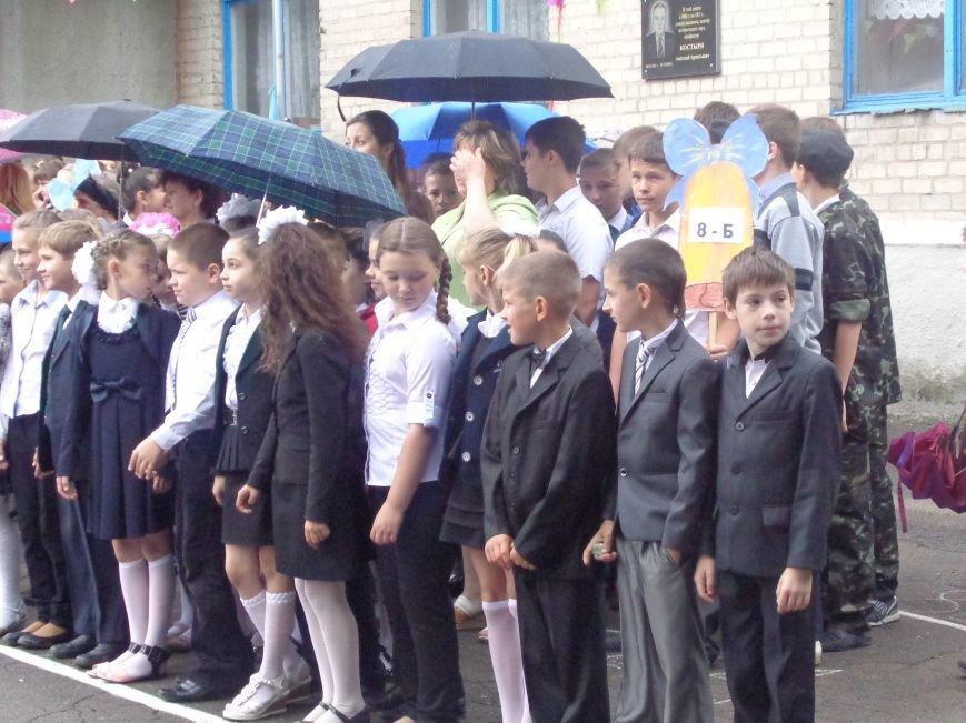 Для школьников Красноармейска и Димитрова прозвенел последний звонок (ОБНОВЛЯЕТСЯ) (фото) - фото 48
