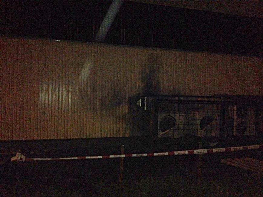 На Оболони ночью в магазине Roshen прогремел взрыв (ФОТО) (фото) - фото 2
