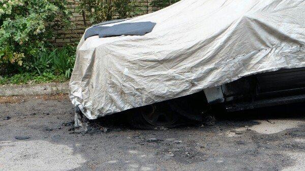 Ночью в Харькове прогремел взрыв (ФОТО) (фото) - фото 1