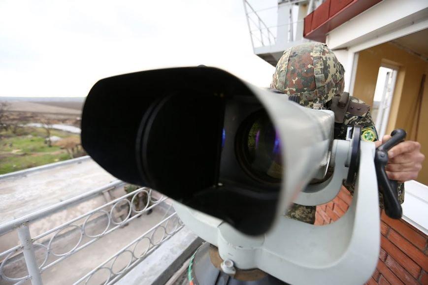 Держприкордонслужба виявила та перекрила  основні напрямки організованої контрабандної діяльності (фото) - фото 1