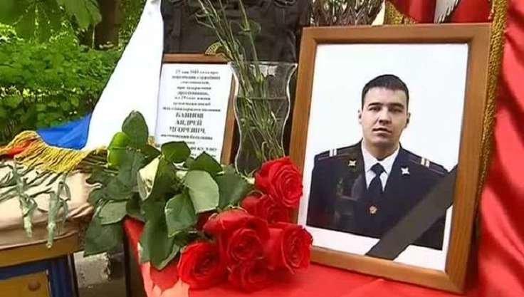 Подозреваемый в убийстве полицейского на МКАД признал свою вину, фото-1