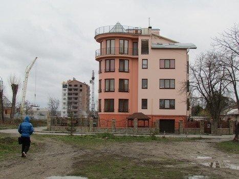 У Франківську обікрали будинок нардепа Юрія Солов'я (ФОТО), фото-1
